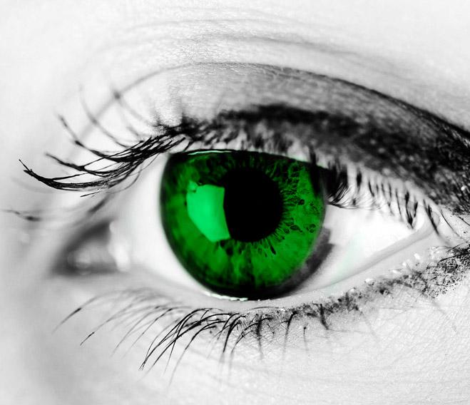 Rééducation des yeux dans l'Aveyron