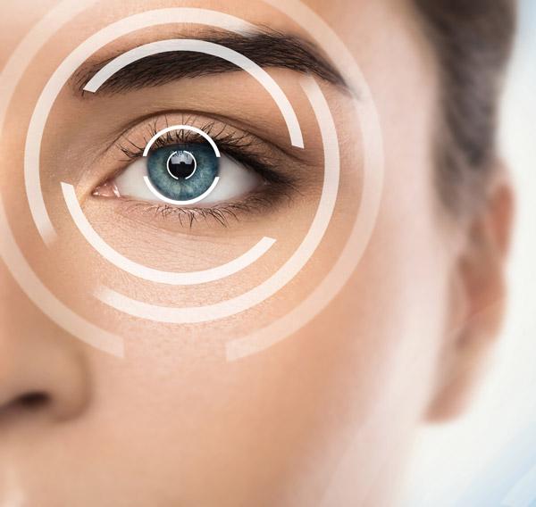 Rééducation des yeux sur Rodez